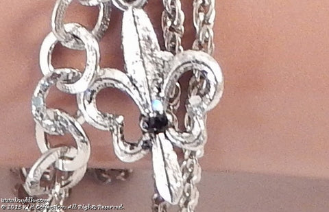 KLH's: Giselle Bracelet - KLH Collection - 1