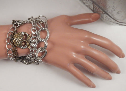 KLH's: Night Owl Bracelet - KLH Collection - 1