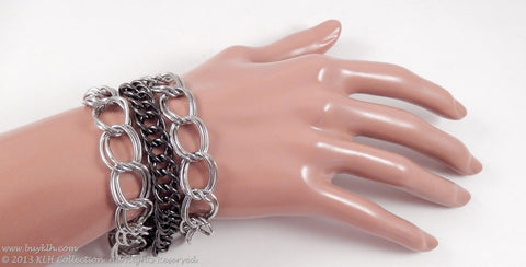 KLH's: Grapevine Bracelet - KLH Collection - 1