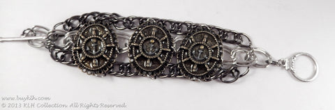 Glowing -Ahoy, Matey Bracelet - KLH Collection - 1