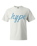 "Men's ""Hype"" Beefy Tee - KLH Collection"