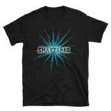 Shattered Tee For Men - KLH Collection