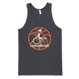 Ladies' #Anklebreaker Basketball Tank - KLH Collection