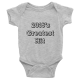 Greatest Hit One Piece For Babies - KLH Collection