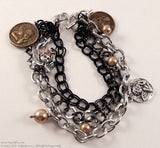 KLH's: Angels Among Us Bracelet - KLH Collection - 1