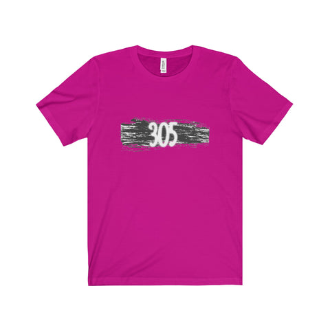 Area Code: Short Sleeve Tee For Men