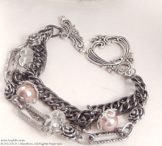 KLH's: Emaleigh Bracelet - KLH Collection - 1