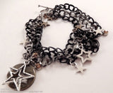 KLH's: Night Sky Bracelet - KLH Collection - 4