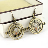 Moment In Time Earrings