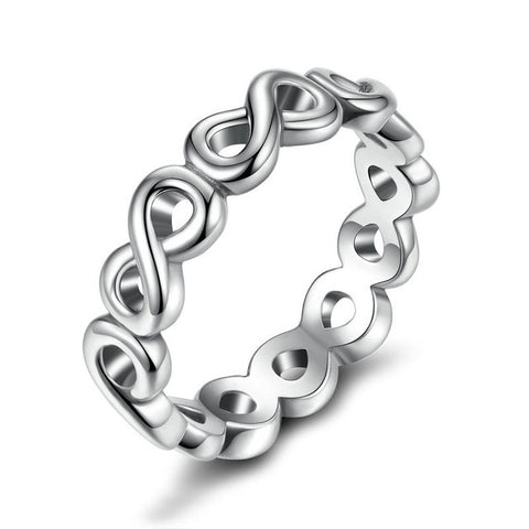 Infinite Ring - KLH Collection