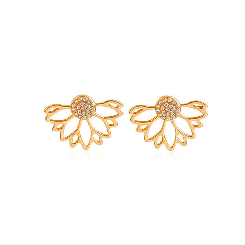 Surana Earrings (Ear Jacket)