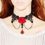 Tallie Necklace: 19 styles