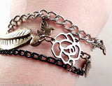 KLH's: Spread Your Wings Bracelet - KLH Collection - 3