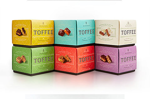 Mrs Weinstein's Toffee