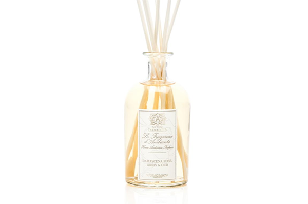 Antica Farmacista Diffuser Damascena  Rose Orris and Oud