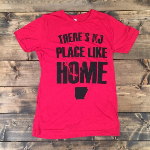 There's No Place Like Home - Red