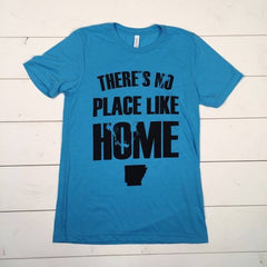 There's No Place Like Home - Blue