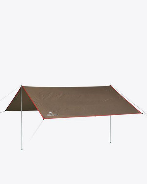 Snow Peak - Ponta, Light Tarp