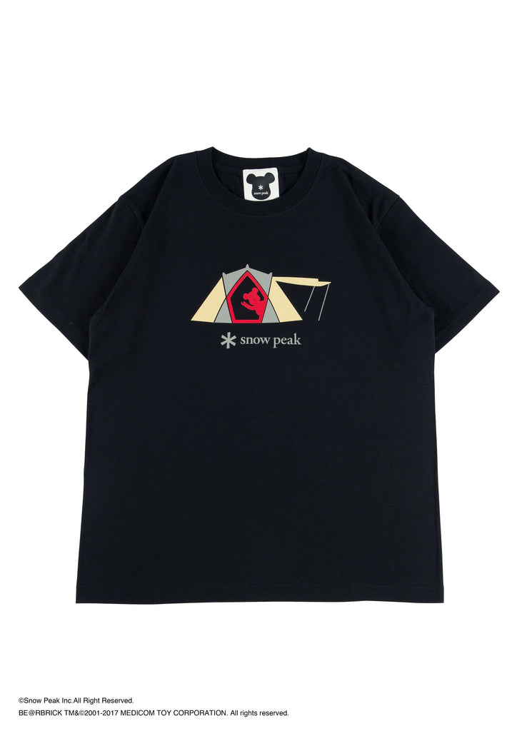"Tee ""Shelter"""