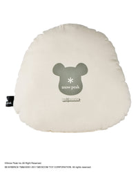 BE@RBRICK Canvas Cushion