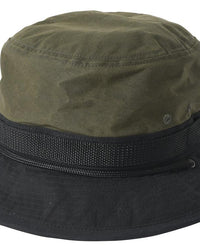 Parrafin Wax Safari Hat