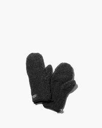 Wool Fleece Mitten size2