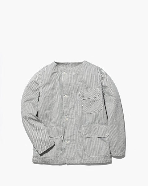 Cotton Hickory Jacket