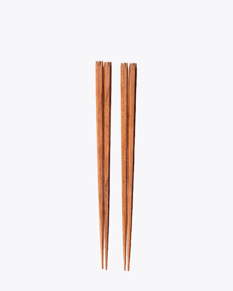Asterisk Chopsticks 2 pairs