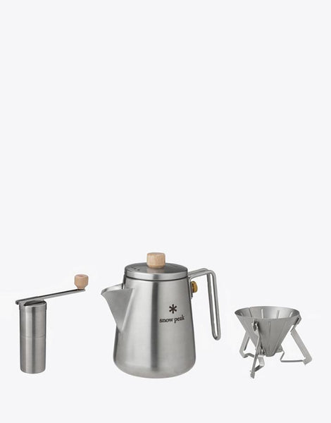 Field Barista Set