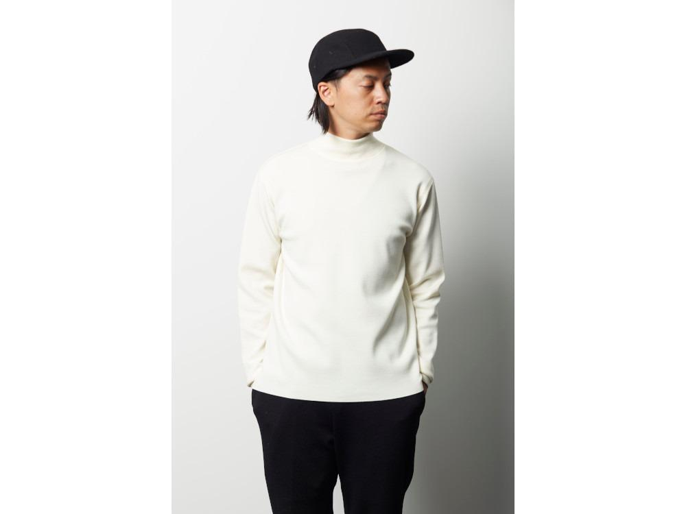 Wo/Pe Turtleneck Long Sleeve