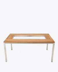 Garden Unit Table