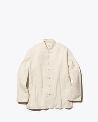 China Jacket Plain