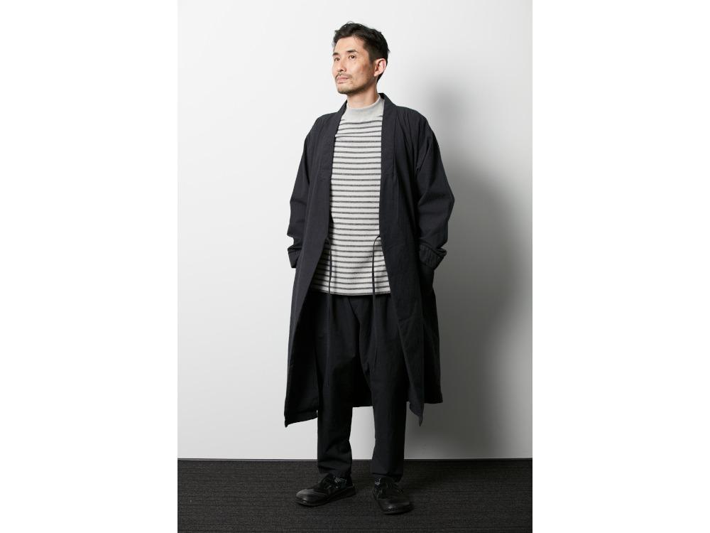 NORAGI Long Jacket