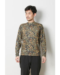 Printed Insect Shield Long Sleeve