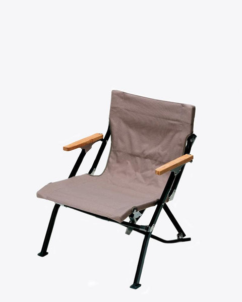 Luxury Low Beach Chair