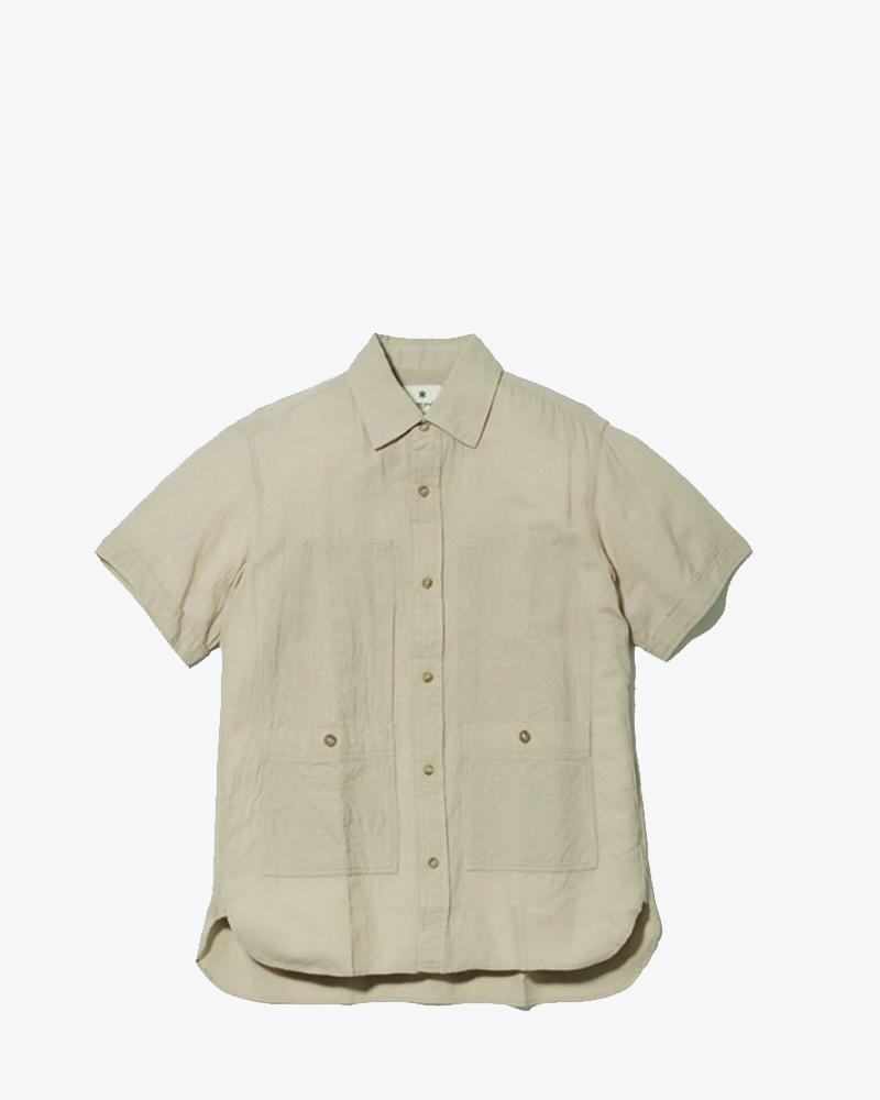 WASHI Field Shirt