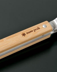 Barbeque Tongs - Snow Peak