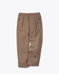 Wo/Nyl Pants - Snow Peak