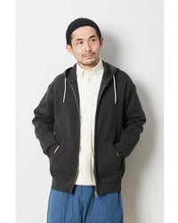 Cotton Dry Parka