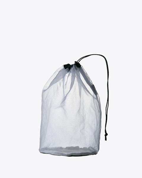 Ripstop Mesh Stuff Bag