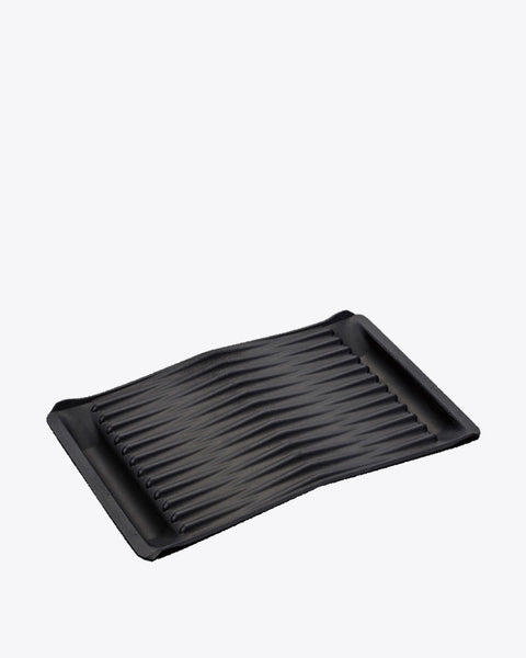 Cast Iron Half Griddle