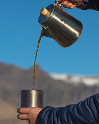 Field Barista Kettle - Snow Peak