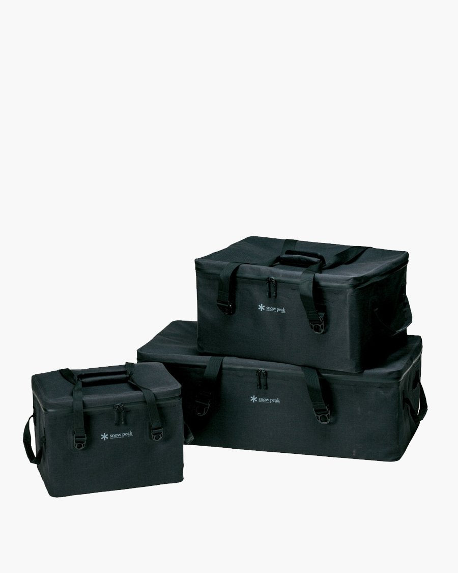 Waterproof Gear Container 3 Unit