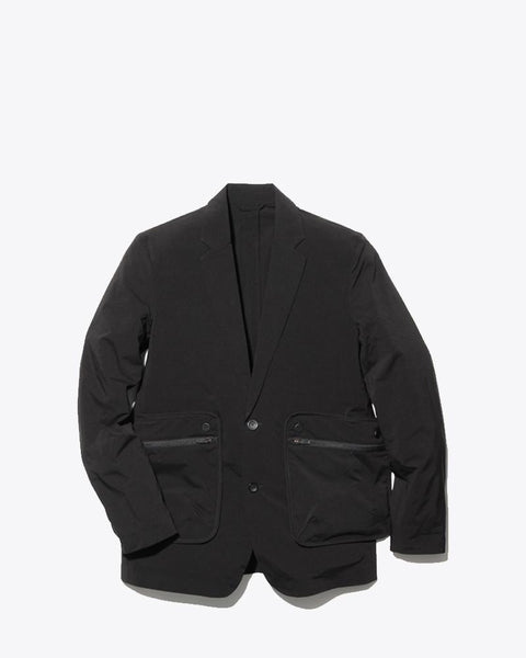 DWR Lightweight Jacket
