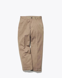 Ultimate Pima Drill Pants - Snow Peak