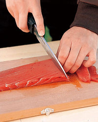 Field Kitchen Knife Sashimi
