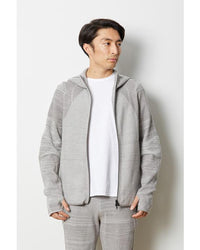 WG Stretch Knit Jacket - Snow Peak