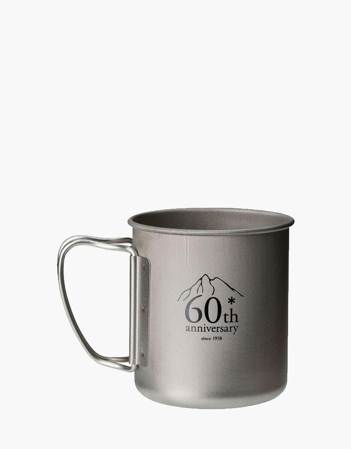 60th Anniv. Ti-Single 300 Cup #3