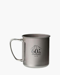60th Anniv. Ti-Single 300 Cup #2