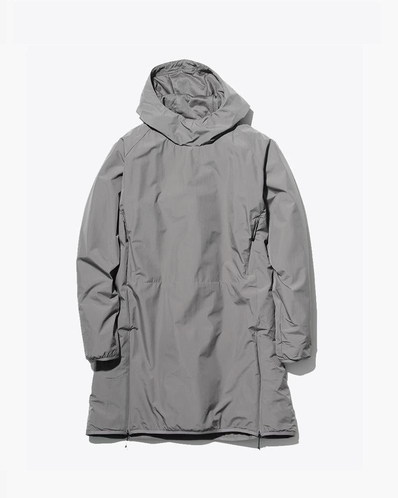 2L Octa Long Parka